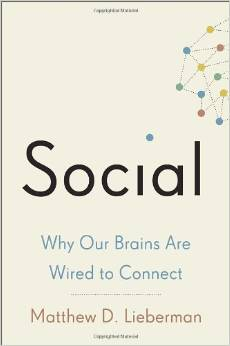 Social by Matthew Lieberman