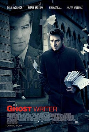 The Ghost Writer – just see it