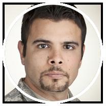 Carlos Sanchez - Alum of Andrew Wood Acting Studio Los Angeles